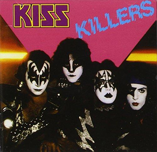 Kiss Killers