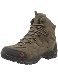 Jack Wolfskin All Terrain 7 Texapore Mid M, Chaussures de Randonnée Hautes Homme
