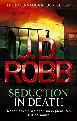 Seduction In Death: 13