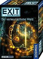 Kosmos 695149 EXIT-Das Spiel- Der verwunschene Wald