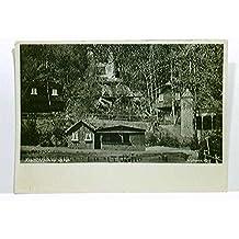 AK Freilichtbühne Hardt; Wuppertal, Waldbühne; ungelaufen, ca. 1920