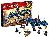 Lego Ninjago Stormbringer 70652 (493 Pièces)