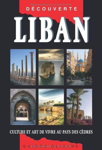 Liban | Pinta, Pierre. Auteur