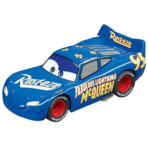 Carrera GO!!! - Disney·Pixar Cars Rayo Mcqueen Coche (Carrera 20064104) 3