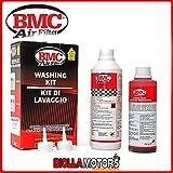 BMC Kit nettoyage de filtres à air complet Code produitWA250-500
