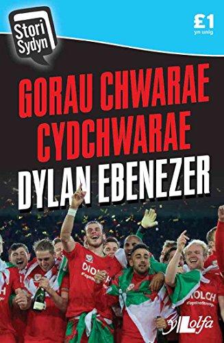 Gorau Chwarae Cydchwarae (Welsh Edition)