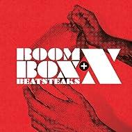 Boombox+x