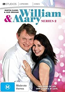 William & Mary (Season 2) - 2-DVD Set ( William and Mary - Series Two )