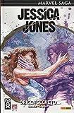 Jessica Jones 4. Origen Secreto
