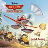 Disney Planes: Fire & Rescue [With Paperback Book] by David Jeremiah (Narrator), Teri Hatcher (Narrator), Hal Holbrook (Narrator) (Audiobook, 3 Jun 2014) Paperback