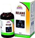 Wheezal Relaxo Drops 30 ml (PACK OF 3)