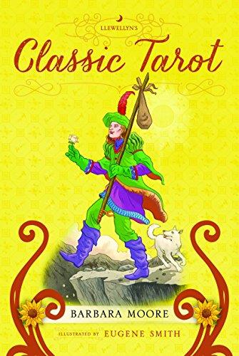 Llewellyn's Classic Tarot por Llewellyn