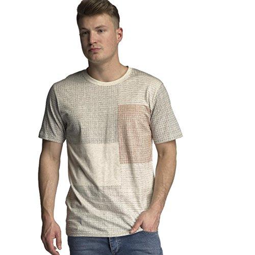 Only & Sons Herren Oberteile / T-Shirt onsTopper Beige