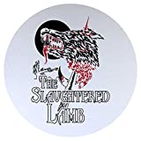 Un hombre lobo americano en Londres: la sacrificados Lamb Slipmat