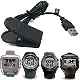 Garmin Forerunner 310XT, 405, 405CX, 410, 910XT Caricatore(3,3ft...