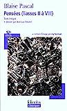 Pensées (liasses II à VIII) - Folio - 10/07/2008