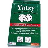 Brimtoy Yatzy Traditional Dice Game