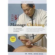 Massage chi-kung : Le massage énergétique chinois