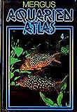 Aquarienatlas - Deutsche Ausgabe. Das umfassende Kompaktwerk über die Aquaristik - mit 2600 Zierfischen und 400 Wasserpflanzen in Farbe. Komprimiertes ... für alle Aquarianer: Aquarienatlas, Kst, Bd.4