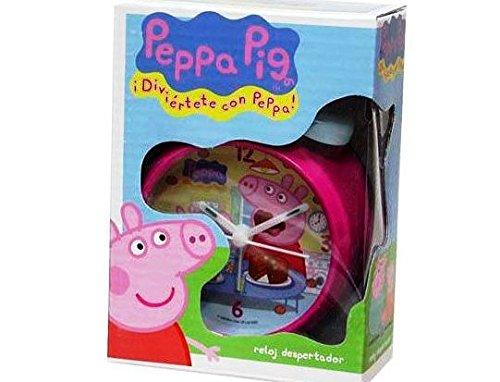 pig wecker kleine (Peppa Pig-halloween)
