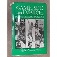 Game Set and Match: 2