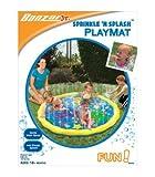 Banzai 55340 Sprinkle'n Splash Play Mat