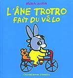"""Afficher """"L'Ane Trotro n° 05<br /> L'ane Trotro fait du vélo"""""""