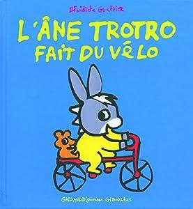 """Afficher """"Ane Trotro fait du vélo (L')"""""""