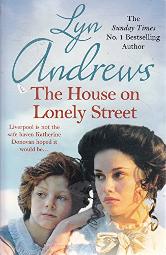 Headline Publishing Group The House On Lonely Street