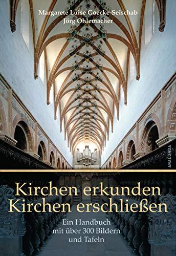 Kirchen erkunden - Kirchen erschließen
