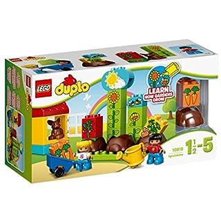 LEGO Duplo 10819 - Il Mio Primo Giardino (B013GY7EJQ) | Amazon price tracker / tracking, Amazon price history charts, Amazon price watches, Amazon price drop alerts