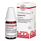 DHU Aconitum D12, 10 g Globuli