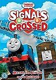 Thomas & Friends: Signals Crossed [DVD]