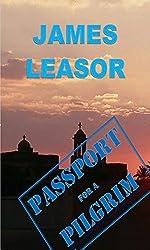 Passport for a Pilgrim (Dr Jason Love)