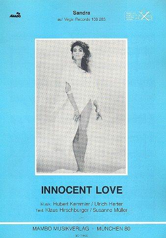 innocent-love-fur-klavier