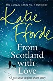 From Scotland With Love by Katie Fforde