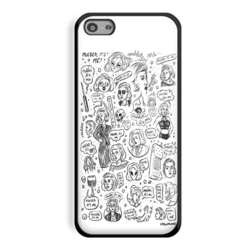 mulder-its-me-the-x-files-character-for-iphone-5-5s-black-case