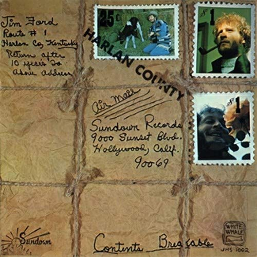 Harlan County [Vinyl LP]