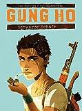 Gung Ho Comicband 1: Schwarze Schafe