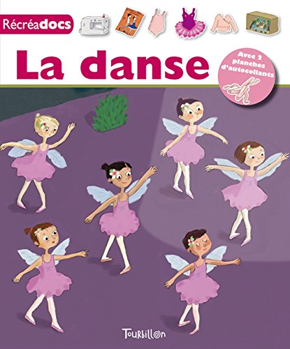 La danse par Karine Harel