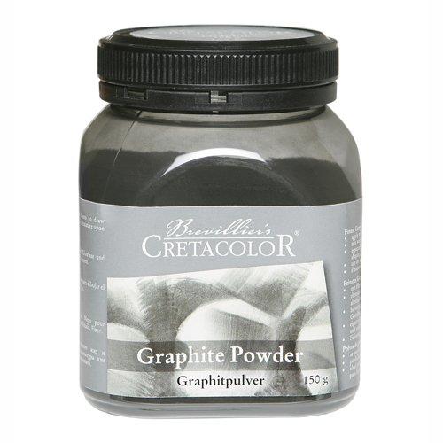 cretacolor-polvere-di-grafite