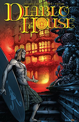 Diablo House (English Edition)