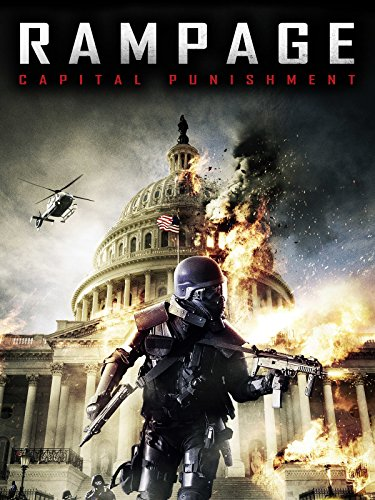 Rampage - Capital Punishment