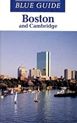 Blue Guide Boston and Cambridge by John Freely (1994-04-03)