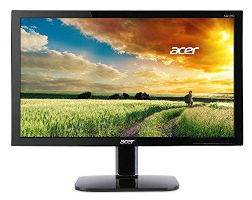 Acer KA270H Monitor da 27', Luminosità 300 cd/m2,...