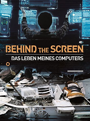 Behind the Screen (Gold Computer-teile)