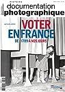 Voter de 1789 a Nos Jours par La Documentation Française