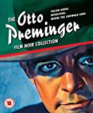 Otto Preminger Film Noir Collection (Limited Edition 3 - disc Blu-ray set) [1945]