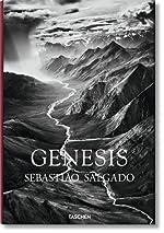 FO-Sebastiao Salgado. Genesis de Lelia Salgado