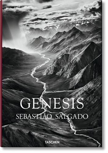 Sebastiao salgado. genesis - fo por Sebastião Salgado